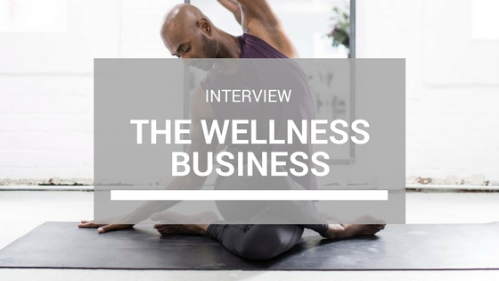 The Wellness Business