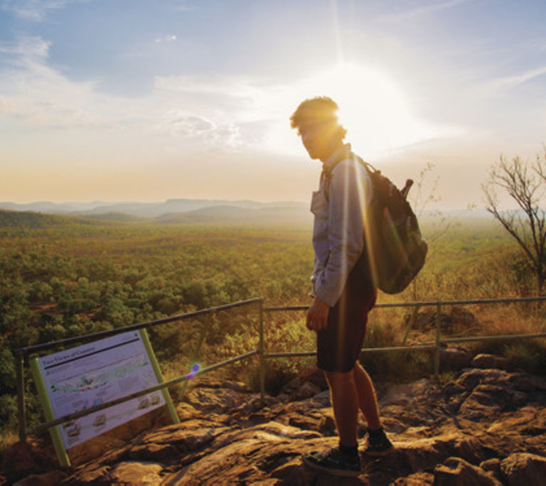 Health Benefits of Australia's 7 Best Bushwalks