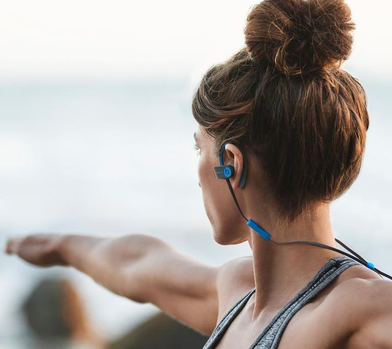 Our Workout Playlist for August