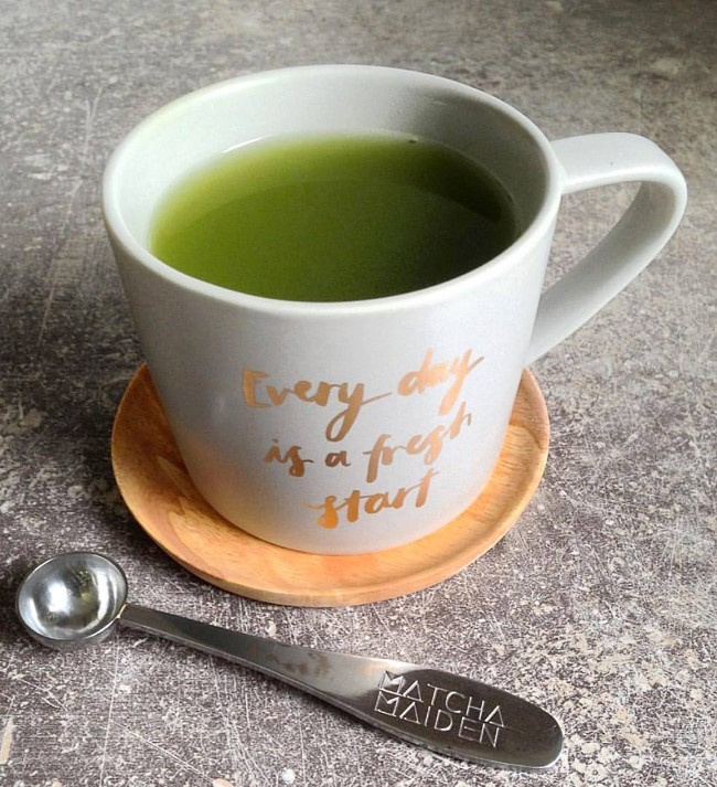 10 Reasons You Need Matcha In Your Life