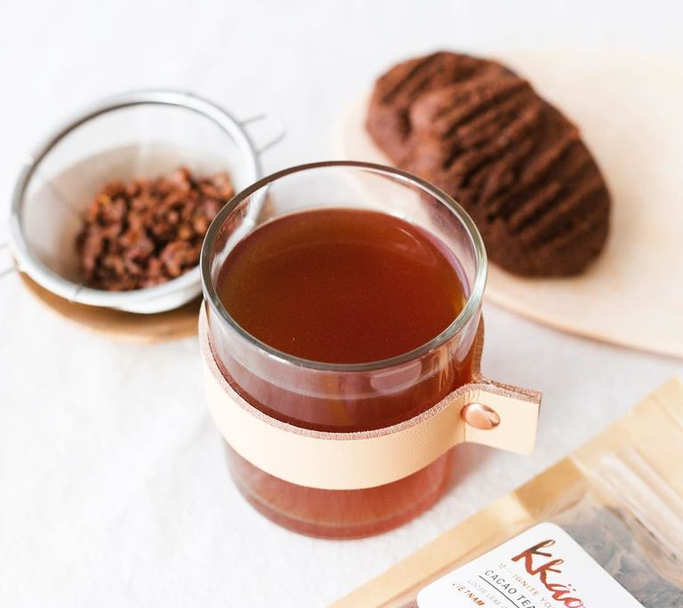 Review: Does Chocolate Tea Actually Taste Like Chocolate?