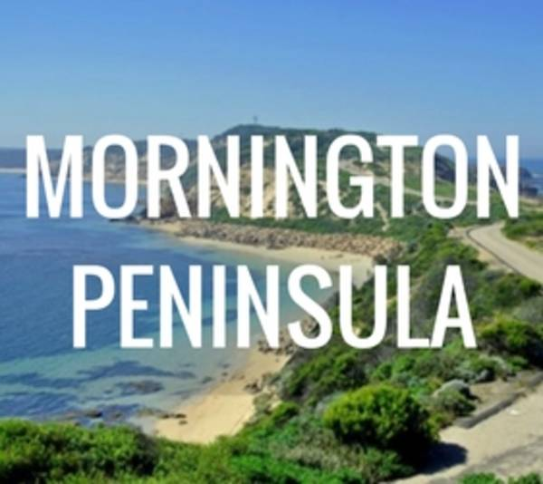 Mornington Peninsula Guide