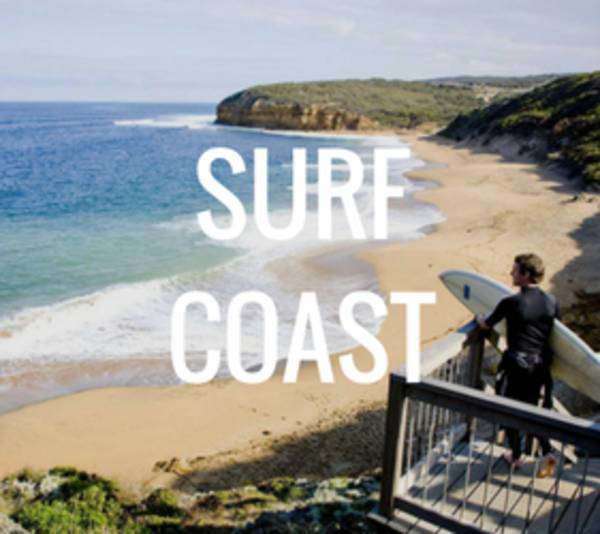 Surf Coast Guide