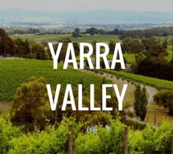 Yarra Valley Guide