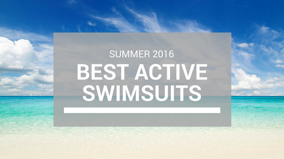 Best Active Swimsuits