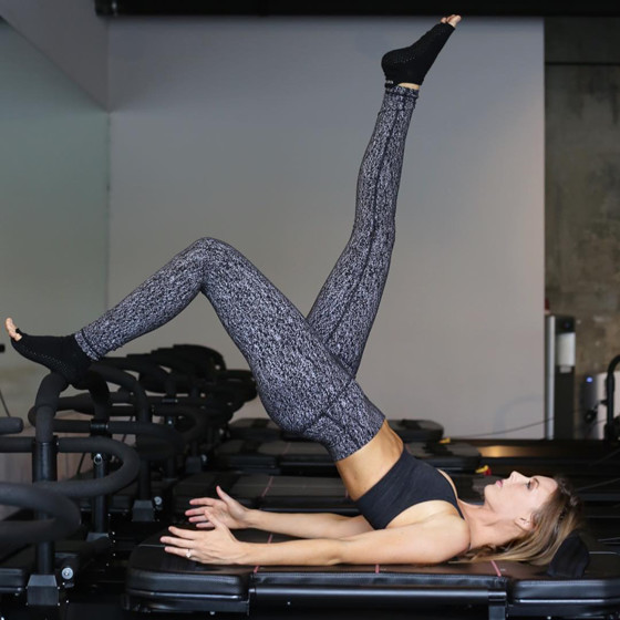 14 Reasons We're Obsessing Over Lagree Fitness | Chief Active