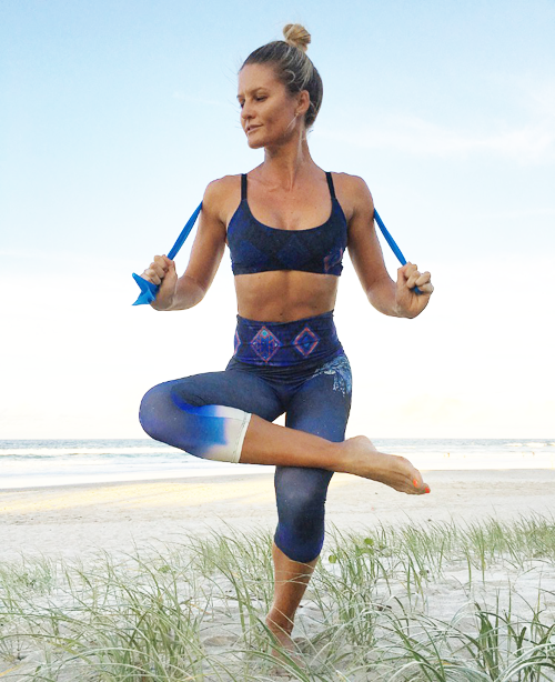 Onzie Yoga Wear Pattern